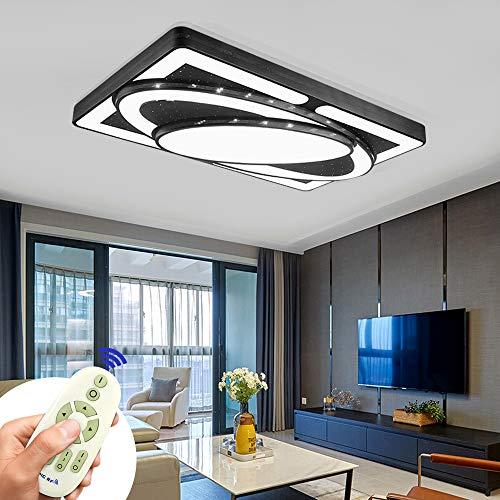 Deckenlampe LED Deckenleuchte 78W Wohnzimmer Lampe...