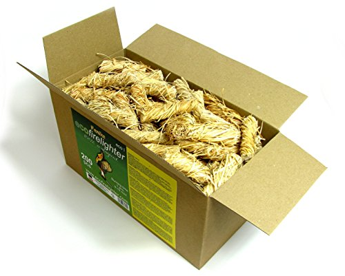 Feniks Kaminanzünder 200 Stück. in der Box, für...