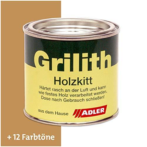 ADLER Grilith Holzkitt Spachtelmasse Kitt für...