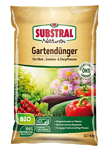 Substral Naturen Bio Garten, Universal,...