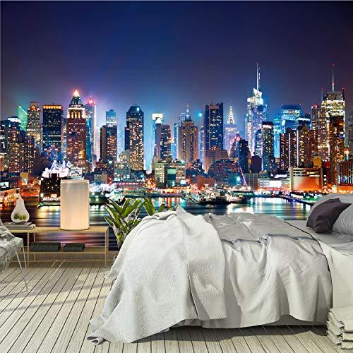 murimage Fototapete New York 366 x 254 cm...