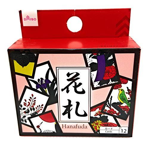 Hanafuda Flower Cards Japanische Spielkarten...