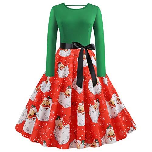 Floweworld Ladies 50s Vintage Party Kleider...