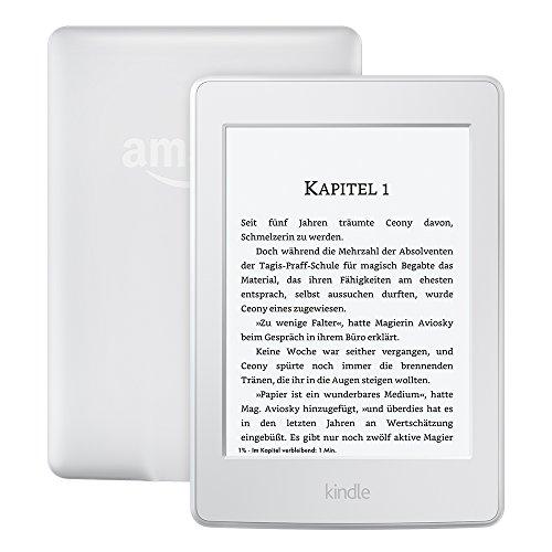 Kindle Paperwhite (Vorgängermodell – 7....