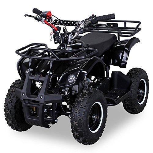Kinder Miniquad TORINO 49 CC MOTOR 2 Takt ATV...