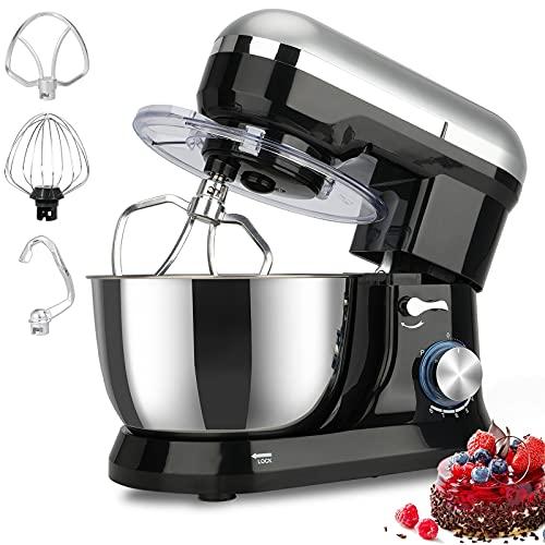 Elegant Life Küchenmaschine,1500W Küchenmaschine...