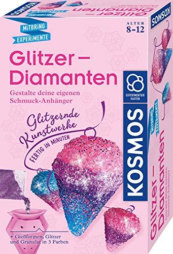 Kosmos 657758 Glitzer-Diamanten, funkelnde...
