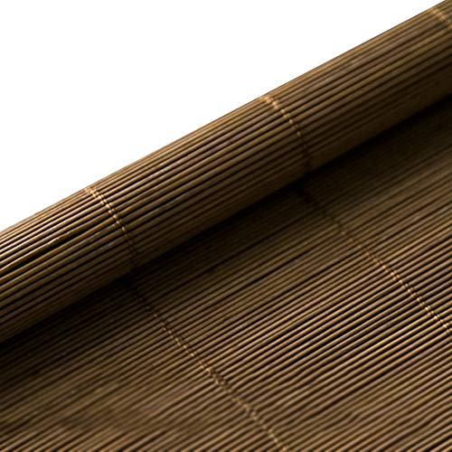 XZPENG Bambusvorhang wasserdichte...