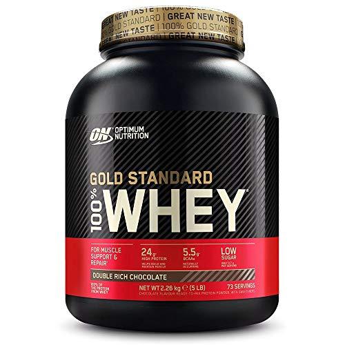 Optimum Nutrition ON Gold Standard Whey Protein...