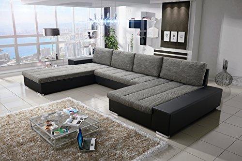Sofa Couchgarnitur Couch Sofagarnitur Verona U...