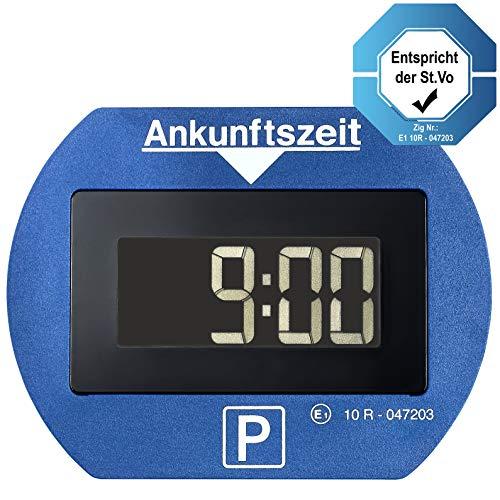 Needit PARK LITE 1411 Vollautomatische...