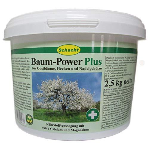 Schacht Baum-Power Plus für Obstbäume, Hecken...