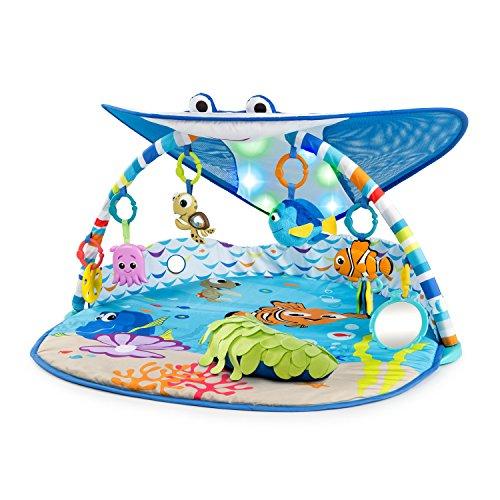 Bright Starts, Disney Baby, Findet Nemo Spieldecke...
