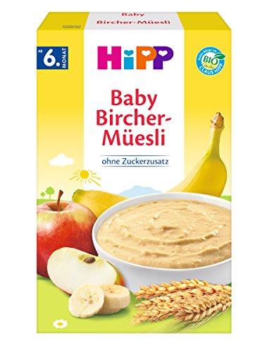 Hipp Bio-Getreide-Brei Guten-Morgen-Brei...