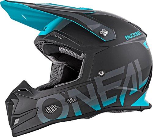 O'NEAL 5 Series Blocker Motocross Enduro MTB Helm...