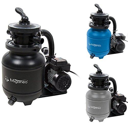 Miganeo Speed Clean 7000 Sandfilter mit...