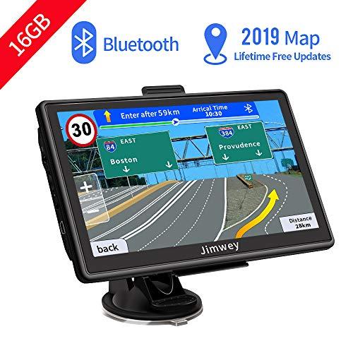 Bluetooth Navi Navigation für Auto...