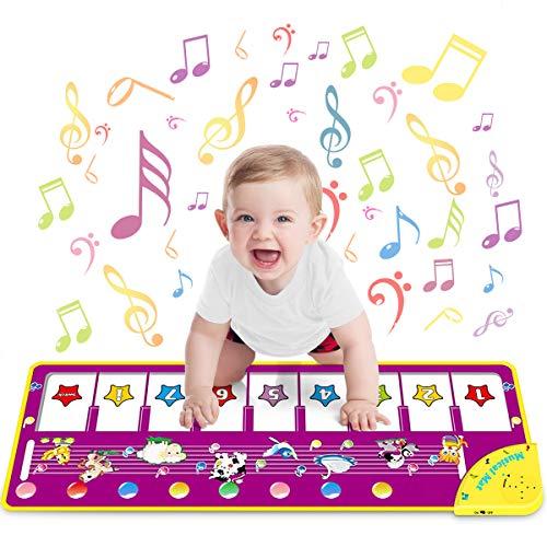 WEARXI Baby Spielzeug Ab 1 2 Jahre Mädchen Junge...