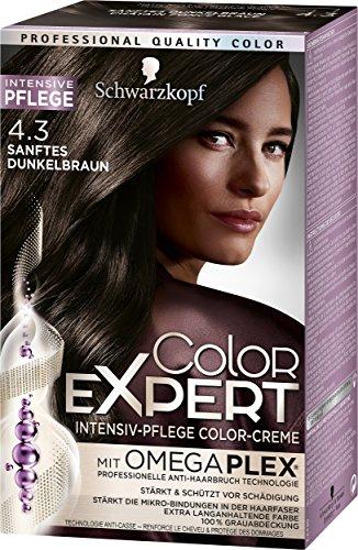 Schwarzkopf Color Expert Intensiv-Pflege...