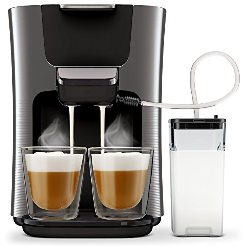 Philips Senseo HD6574/50 Latte Duo...