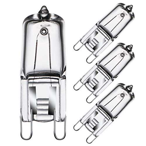 GMY Lighting Spezial Halogen G9 Backofenlampe Oven...