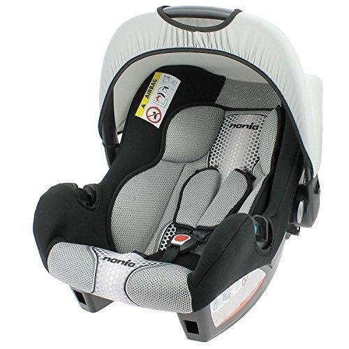 Kinderautositz - gruppen 0+ - BEONE SP - 4 farben...