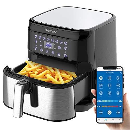 Proscenic Heißluftfritteuse T21, App und Alexa...