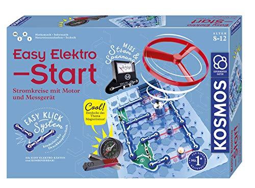 KOSMOS 620547 Easy Elektro - Start, Spannende...