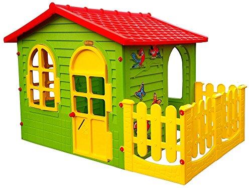 Mochtoys 5907442104981 Big Haus für Kinder mit...