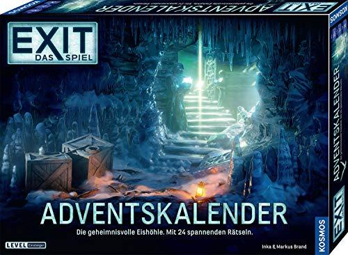 KOSMOS 693206 EXIT - Das Spiel - Adventskalender:...