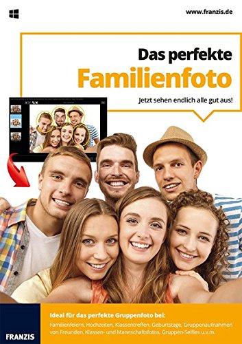 FRANZIS Das perfekte Familienfoto,...
