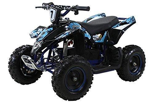 Actionbikes Motors Kinder Elektro Miniquad Fox XTR...