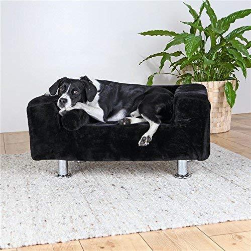 Trixie 37941 Hundekönig Sofa, 78 × 55 cm,...
