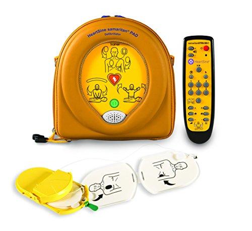 MedX5 Übungs- und Trainingsdefibrillator (AED)...