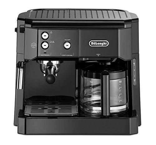 DeLonghi BCO 411.B Espressomaschine,...