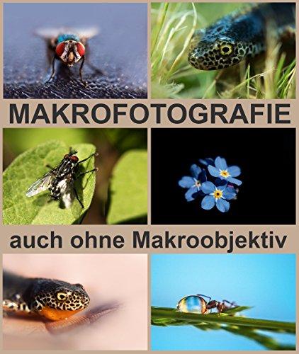 MAKROFOTOGRAFIE auch ohne Makroobjektiv zu tollen...