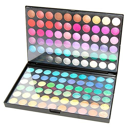 Accessotech 120 Farben Eyeshadow...