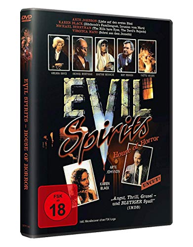 Evil Spirits - House of Horror