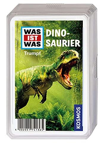 Kosmos 741365 - WAS IST WAS Dinosaurier...