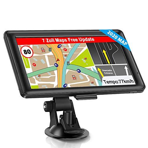 GPS Navi Navigation für Auto, LKW PKW Touchscreen...