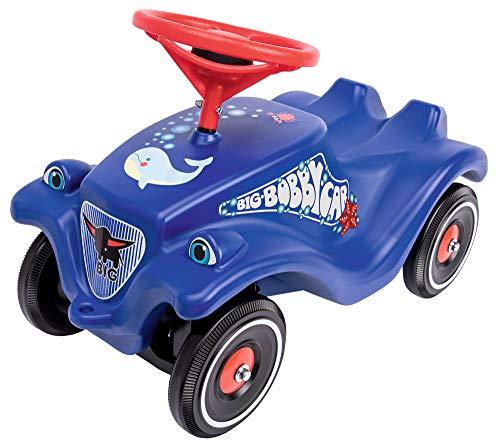BIG-Bobby-Car Classic Ocean - Kinderfahrzeug mit...