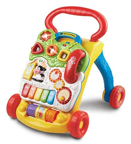 Vtech Baby 80-077074 - Spiel- und Laufwagen...