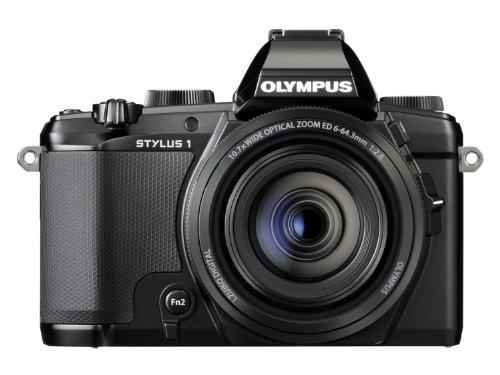 Olympus Stylus 1 Digitalkamera (12 Megapixel...