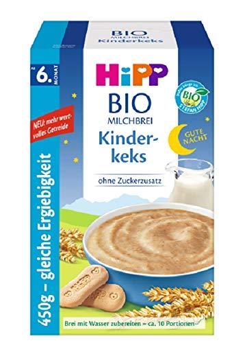 Hipp Bio-Milchbreie ohne...