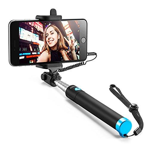 Anker Selfie Stick Verstellbare Selfie Stange,...