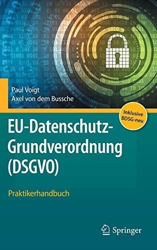 EU-Datenschutz-Grundverordnung (DSGVO):...