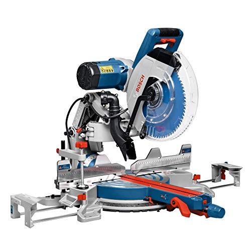 Bosch Professional Kapp- und Gehrungssäge GCM 12...