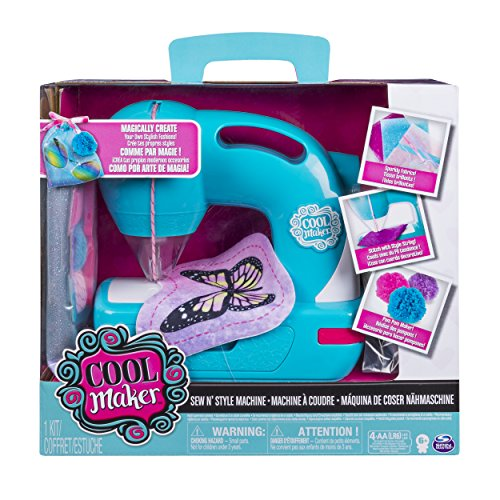 Cool Maker 6037849 - Sew Cool, Sew N Style...