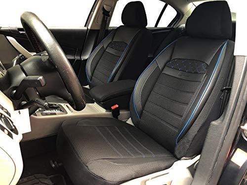 Sitzbezüge K-Maniac für Skoda Octavia IV Combi |...
