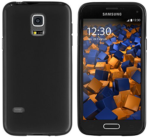mumbi Hülle kompatibel mit Samsung Galaxy S5 mini...
